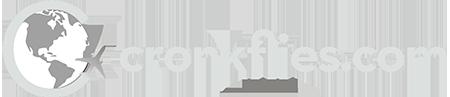 cronkflies.com logo